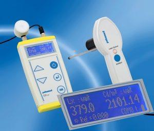 Light Meters