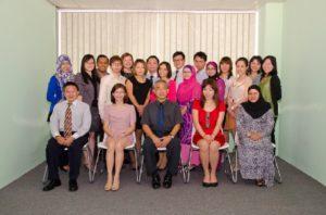 H&A Company Photo