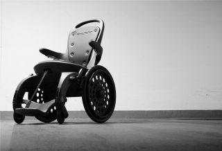 Easyroller MRI Wheelchair Malaysia