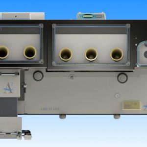 Technetium Dispensing Isolators
