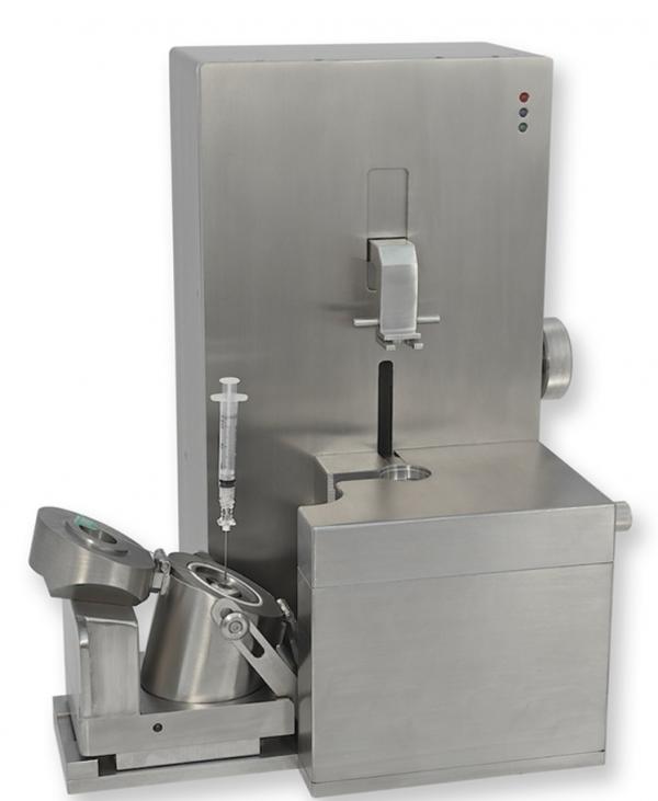 FDG Dispenser