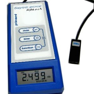 Dosimeters/ kVp Meters
