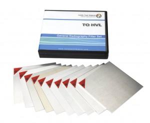 HVL filter sets