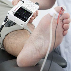 Vascular Assessment by Dopplex