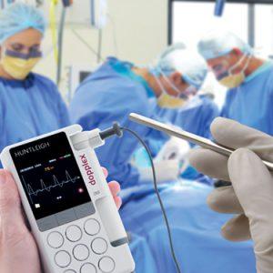 Dopplex Intraoperative Probe